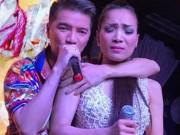 Ca nhạc - MTV - Sao Việt thương cảm khóc theo Mr. Đàm