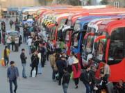 Tin tức trong ngày - Thủ tướng: Không để người dân thiếu xe về đón tết