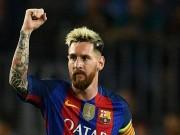 Bóng đá - Tại sao Messi không xứng đáng giành QBV 2016?