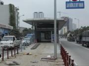 Tin tức trong ngày - Tuyến xe buýt nhanh ngổn ngang trước ngày vận hành thử