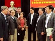 Tin tức trong ngày - Nói Hà Nội ô nhiễm ngang Bắc Kinh là không đúng!