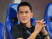 """Bóng đá - AFF Cup: Riedl chê đội nhà, Kiatisak nói Thái Lan """"số đen"""""""
