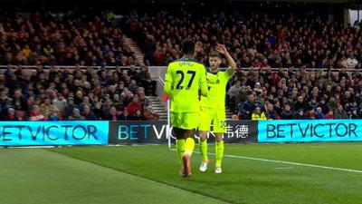 Chi tiết Middlesbrough – Liverpool: Hủy diệt nhẹ nhàng (KT) - 5