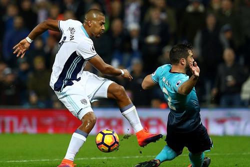 Kì tích NHA: Siêu hat-trick bằng đầu, Ramos phải ngả mũ - 7