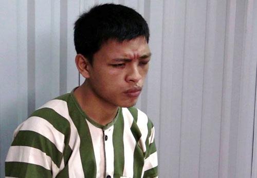 Bắt gã thanh niên thực hiện 6 vụ cướp và hiếp dâm