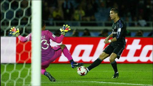 """Kỷ niệm """"QBV"""", Ronaldo cán mốc 500 bàn cho CLB - 1"""