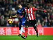 """Bóng đá - Sunderland - Chelsea: Cú cứa lòng """"như tranh vẽ"""""""