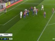"""Bóng đá - MU thắng nhờ """"trò bẩn"""" của Ibrahimovic và Pogba"""