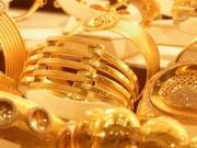 Tài chính - Bất động sản - Giá vàng hôm nay 15/12: Vàng giảm sâu, tỷ giá tăng mạnh