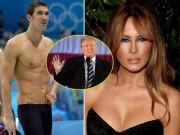 """Thể thao - Ngôi sao Google: M.Phelps """"trên tỷ người, dưới 2 người"""""""