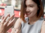 Thời trang Hi-tech - 5 lý do nên mua ngay smartphone Oppo A39 thời điểm này