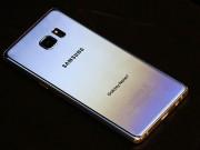 Dế sắp ra lò - Samsung sẽ dùng công nghệ màn hình của Galaxy Note 7 cho Galaxy S8