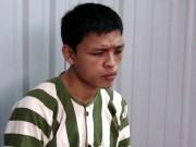 An ninh Xã hội - Bắt gã thanh niên thực hiện 6 vụ cướp và hiếp dâm