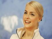 Thể thao - Nữ hoàng trượt băng đẹp nhất hành tinh: Không tì vết