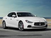 Maserati Ghibli và Quattroporte liên tục bị triệu hồi