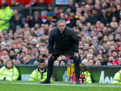 """MU: Văn hóa chiến thắng Mourinho trở lại, NHA """"sôi sục"""" - 1"""