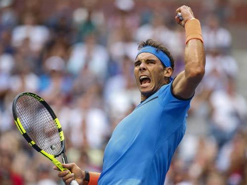 Tin thể thao sáng 16/12: Nadal trở lại