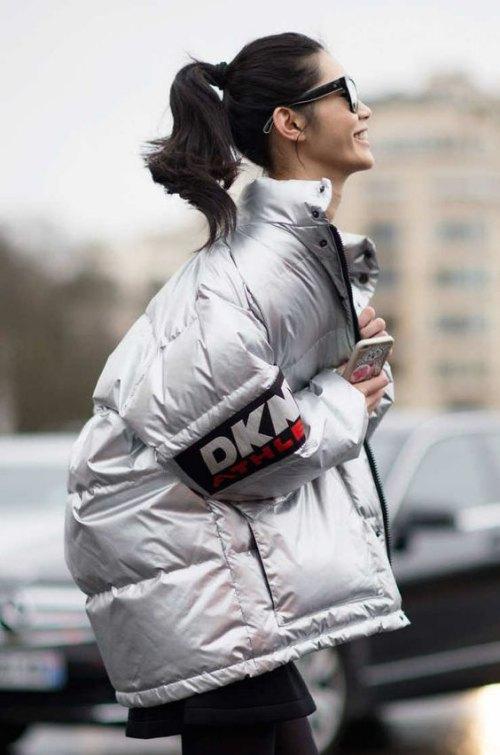 Công thức mặc chuẩn ấm cho cô nàng sợ lạnh - 6