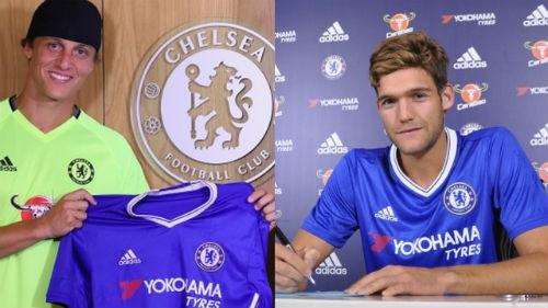 """Chelsea thời Conte: Đá hay, """"đi chợ"""" cũng cực giỏi - 2"""