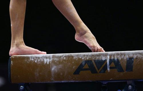 """Bê bối: 386 VĐV thể dục trẻ bị chính HLV """"giở trò"""""""