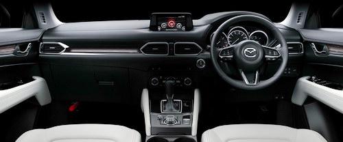 Mazda CX-5 có giá khởi điểm từ 473 triệu đồng - 3