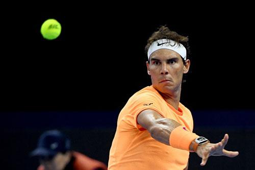 """Nadal """"ủ mưu"""" hồi sinh 2017: Bỏ con săn sắt, bắt con cá rô"""