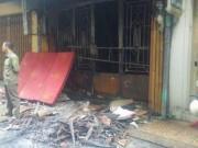 Tin tức trong ngày - Cháy nhà 6 người chết ở TP.HCM, nhiều người nhảy lầu