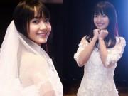 """Jang Mi rũ bỏ  """" thánh nữ Bolero """" , chính thức tấn công showbiz"""