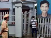 Thảm án Quảng Ninh: Giết 4 người vì bị gọi là  chó