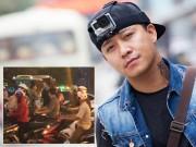 Ca nhạc - MTV - Tuấn Hưng gây choáng với cảnh giải toả kẹt xe tại Sài Gòn
