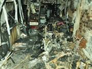 Tin tức trong ngày - Vụ cháy nhà 6 người chết ở SG: 3 phút 6 mạng người