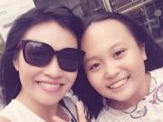 Ca nhạc - MTV - Phương Thanh bất ngờ khoe con gái sau hơn 10 năm giấu kín