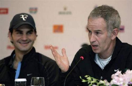 Tin HOT thể thao 17/12: Federer xứng đáng vĩ đại nhất