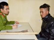 An ninh Xã hội - Lào Cai: Bắt giữ nghịch tử sát hại bố ruột