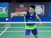 Thể thao - Cầu lông toàn SAO: Cú sốc Lee Chong Wei bị loại
