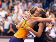 Thể thao - Tin HOT thể thao 17/12: Tái xuất, Sharapova thua ĐKVĐ Olympic