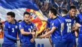 """AFF Cup: ĐT Thái Lan gặt """"mưa kỷ lục và giải thưởng"""""""