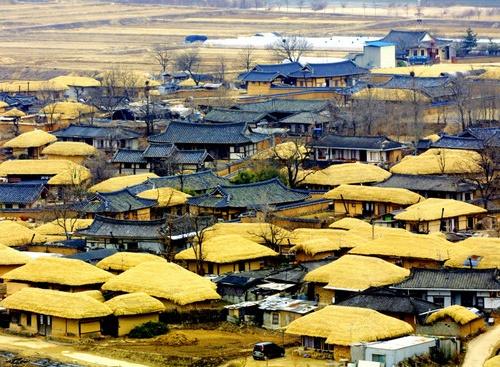 7 địa danh nổi tiếng ở Hàn Quốc đẹp đến say lòng - 1