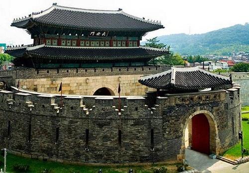 7 địa danh nổi tiếng ở Hàn Quốc đẹp đến say lòng - 2