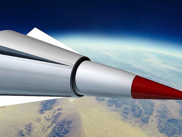 """Vũ khí siêu thanh Nga xuyên phá mọi """"lá chắn tên lửa"""""""