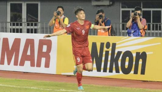 Đội hình tiêu biểu AFF Cup: Vinh danh Công Vinh, Văn Thanh