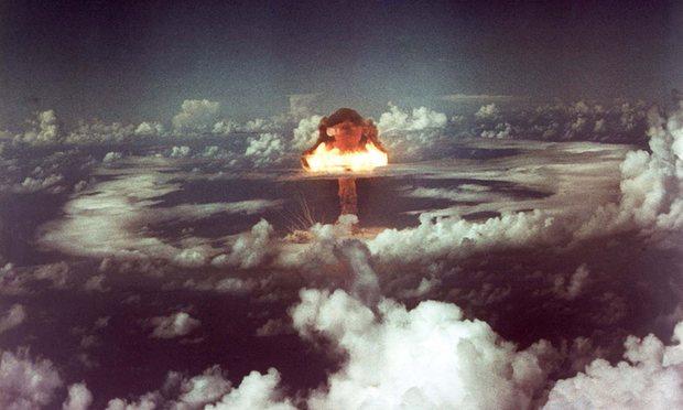 Nơi an toàn nhất quả đất để tránh thảm họa hạt nhân - 1