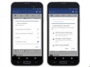 Công nghệ thông tin - Mẹo dẹp bỏ các tin tức giả mạo trên Facebook