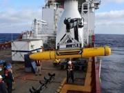 Trung Quốc trả lại tàu lặn không người lái bắt của Mỹ