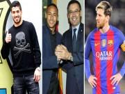 Bóng đá - Barcelona: Giữ Messi, khóc thầm trong niềm vui