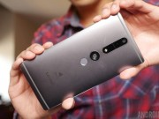 Thời trang Hi-tech - Công bố giá Lenovo PHAB2 Pro với 3 camera, màn hình 2K