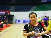 Thể thao - Tin thể thao HOT 18/12: Thùy Linh vô địch giải cầu lông Nepal