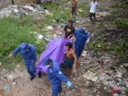 Tin tức trong ngày - Thi thể người đàn ông trung niên nổi trên sông Sài Gòn