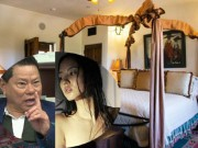Choáng với dinh thự 33 triệu đô của tỷ phú 72 tuổi đang ồn ào nhất showbiz Việt