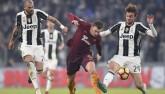 """Juventus - Roma: Khác biệt ở """"sát thủ"""""""
